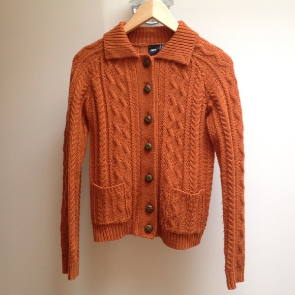 ASOS Sweaters - Asos orange sweater - perfect for fall!! 3