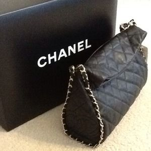 CHANEL Handbags - ✋❌Sold❌Authentic Chanel bag