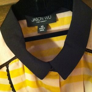 Jason Wu for Target Dresses - Jason Wu for Target dress 4