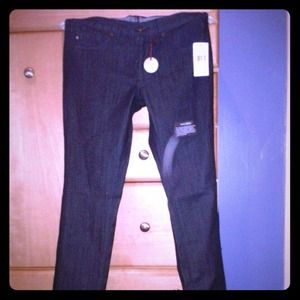 AG the jegging super skinny fit jeans