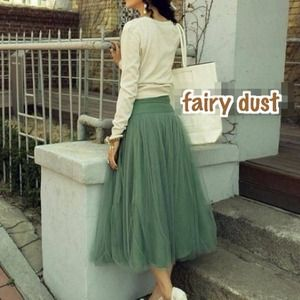 khey's pick Dresses & Skirts - • Fairy Dust •