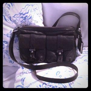 Marc by Marc Jacobs Werdie camera satchel purse