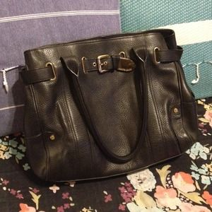 Charles David Handbags - REDUCED: Charles David Leather Tote