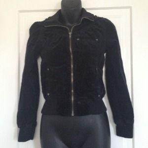 Jackets & Blazers - 💙Black Lightweight Jacket