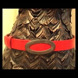 ♦REDUCED♦Authentic Dolce & Gabbana Jeans Belt