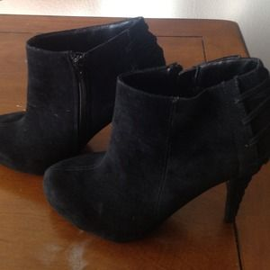 Boots - BNWB, never worn ankle boots