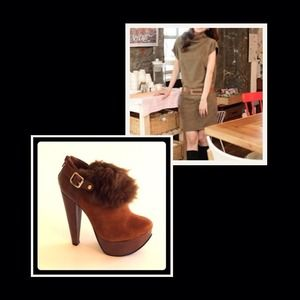 Boots - 👗OUTFIT👗 Autumn Collection