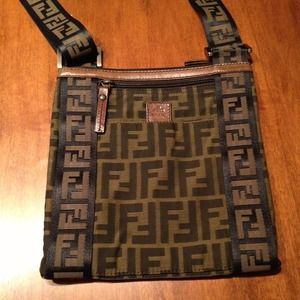 FENDI Handbags - Reserved:: Authentic FENDI bag | reduced