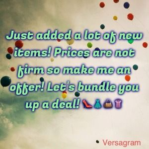 Other - A lot of new listings added