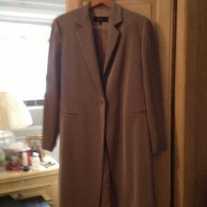 Jackets & Blazers - Hot grey Pants suit