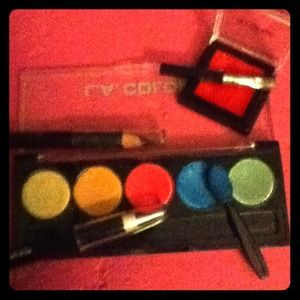 Reserved makeup bundle
