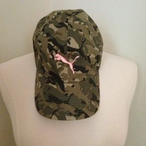Puma Accessories - Baseball cap