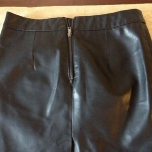 Forever 21 Skirts - Leather skirt 3