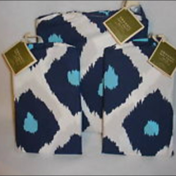 Pottery Barn Other - Ikat Pottery Barn Bedding 2