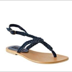 Steven by Steve Madden Dayde sandal NIB