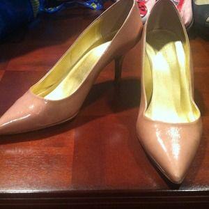 J.Crew heels / TB flats bundle
