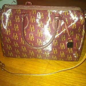 Dooney & Bourke Handbags - ❌❌SOLD❌❌Dooney & Bourke