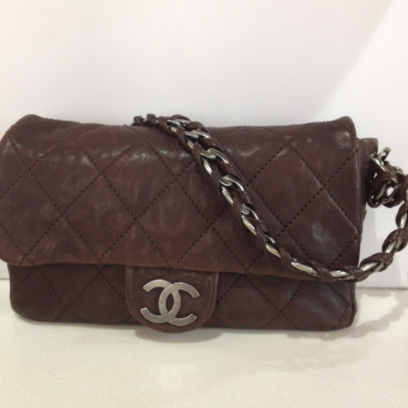 CHANEL Bags | Flap Bag | Poshmark