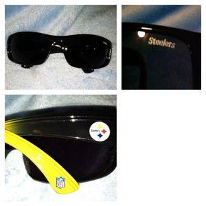 Other - @jcb_asb Steeler sunglasses