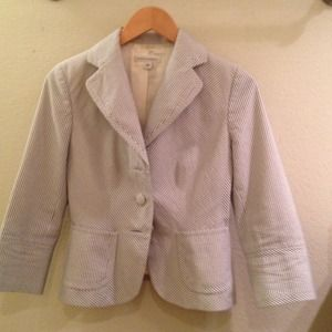 Banana Republic Jackets & Blazers - REDUCED Banana Republic blazer