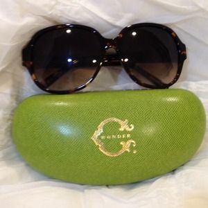 C.Wonder sunglasses