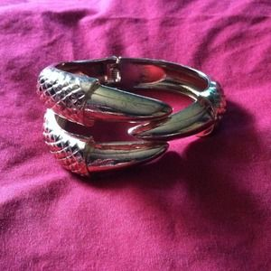 Jewelry - Eagle claw bracelet