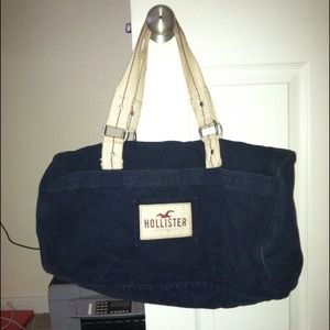 Hollister Other - Hollister bag