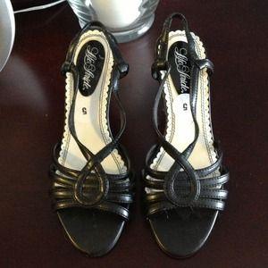 Shoes - SOLD Black shoes