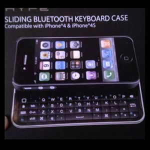 Other - iPhone keyboard