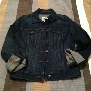 Old Navy Jean Jacket, sz XS