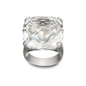 SOLD - Authentic Swarovski ring