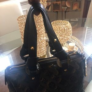 Louis Vuitton Bags - Limited edition LV Eclipse Speedy 4