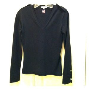 Burberry Sweaters - Burberry top/ sweater