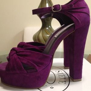 Steve Madden Shoes - Steve Madden platforms