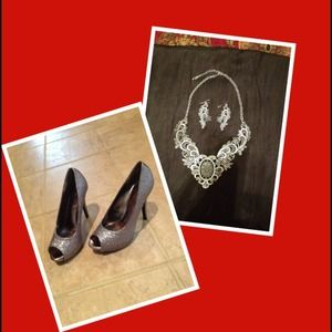 "Shoes - ""RESERVED"" bundled for Staceyrene"""