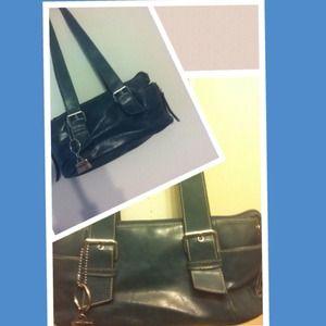 Amanda Smith handbag / purse in great condition