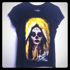 Tops - Sullen Angels shirt