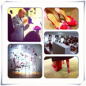 Christian Louboutin Shoes - Christian louboutin at saks!