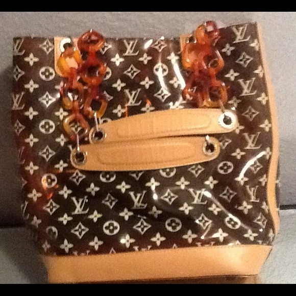 Louis Vuitton Handbags - Replica Louis Vuitton Beach Bag 9b7ee186a7