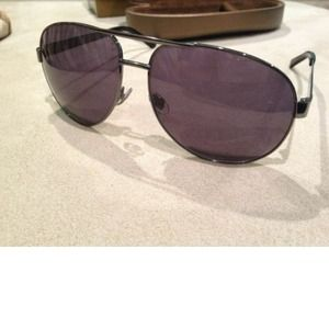 Gucci Accessories - ⛔SOLD⛔ Brand new Gucci mens aviator sunglasses