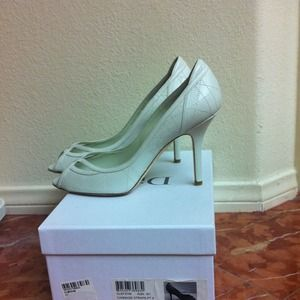 Reduced Brand new  Christian Dior shoes