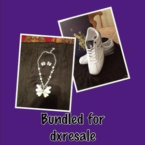 Shoes - Bundle for dxresale