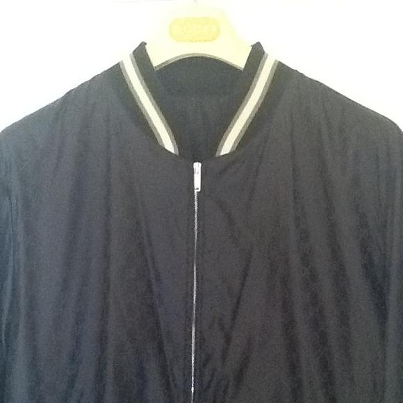 58% off Gucci Jackets & Blazers - Gucci monogram windbreaker ...