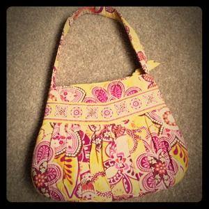 Vera Bradley Handbags - Small Vera Bradley Bag