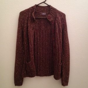Accessories - -REDUCED- New never worn knit sweater