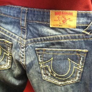 True Religion Denim - 🎀SOLD TO AMYROB!!!!!!
