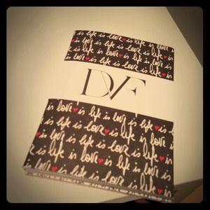 Diane von Furstenburg Other - DVF notebooks (pack of three)