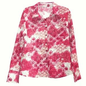 Tops - Long sleeve blouse Reduced