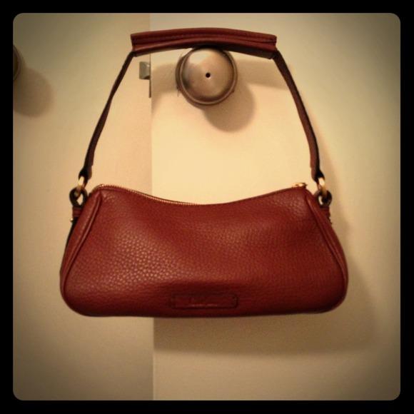 0e85e2bba4a Cole Haan Handbags - Cole Haan small leather purse