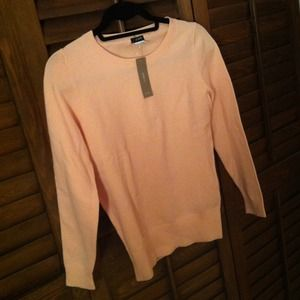 New J.Crew Sweater Size Small